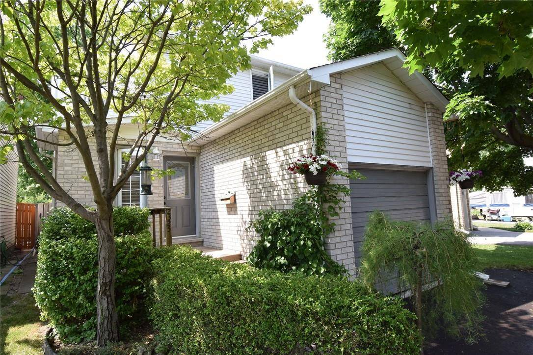 House for sale at 2325 Glastonbury Rd Burlington Ontario - MLS: H4073060