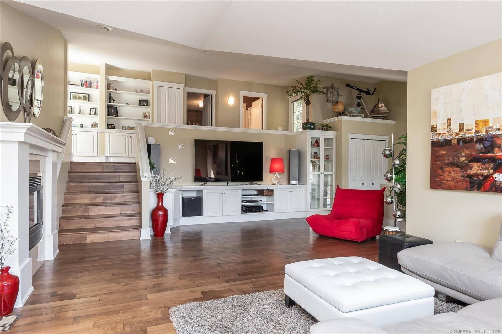 House for sale at 2325 Lillooet Cres Kelowna British Columbia - MLS: 10200029