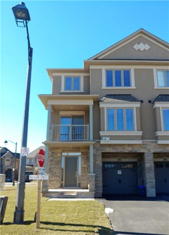 For Sale: 2325 Natasha Circle, Oakville, ON | 3 Bed, 2 Bath Townhouse for $699,000. See 10 photos!