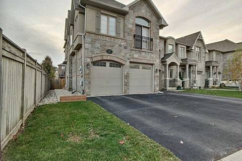 Townhouse for sale at 2325 Stone Glen Cres Oakville Ontario - MLS: W4627716