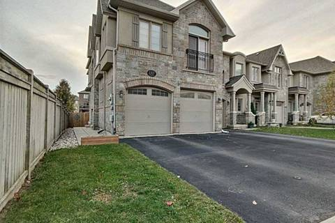 Townhouse for rent at 2325 Stone Glen Cres Oakville Ontario - MLS: W4667648