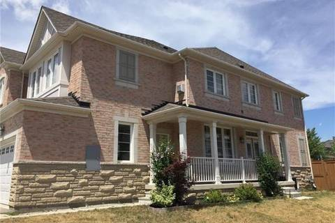 Townhouse for rent at 2325 Valleyridge Dr Oakville Ontario - MLS: W4513390