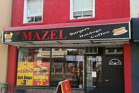 Commercial property for sale at 2326 Danforth Ave Toronto Ontario - MLS: E4821789
