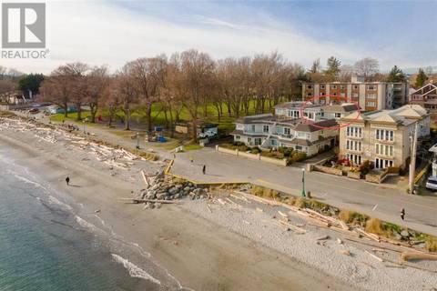 Townhouse for sale at  2326 Esplanade Victoria British Columbia - MLS: 410050