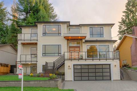 House for sale at 2326 Huron Dr Coquitlam British Columbia - MLS: R2439676