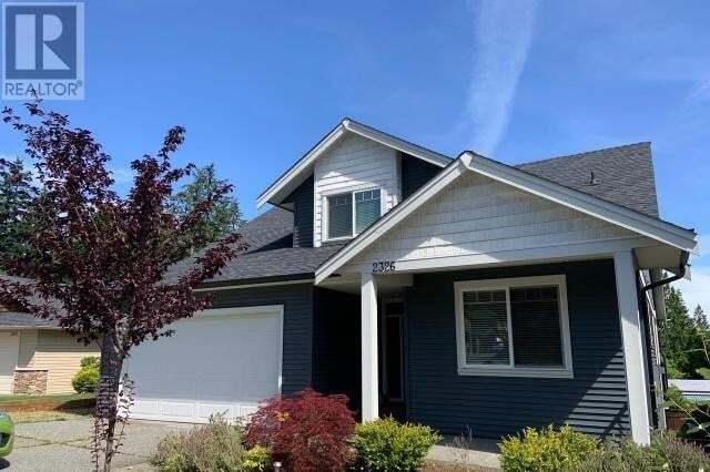 House for sale at 2326 Rockwood Pl Nanaimo British Columbia - MLS: 469559