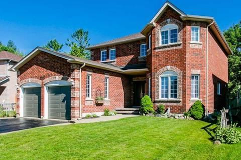 House for sale at 2326 Warrington Wy Innisfil Ontario - MLS: N4580182