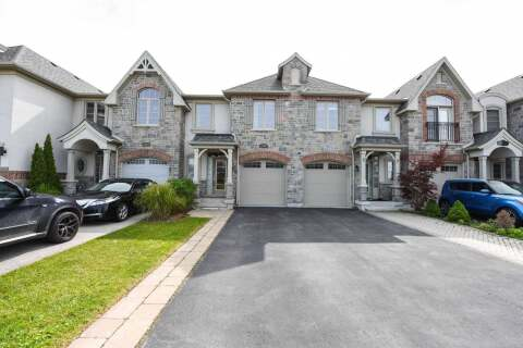Townhouse for sale at 2326 Whistling Springs Cres Oakville Ontario - MLS: W4913868