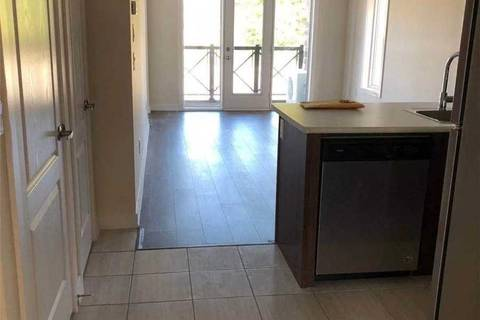 Apartment for rent at 20 Westmeath Ln Unit 2328 Markham Ontario - MLS: N4605276