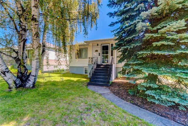 Removed: 2328 22a Street Northwest, Calgary, AB - Removed on 2018-12-01 04:45:27