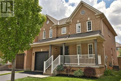House for sale at 2328 Falling Green Dr Oakville Ontario - MLS: 30746470