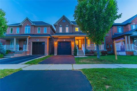 House for sale at 2328 Falling Green Dr Oakville Ontario - MLS: W4579335
