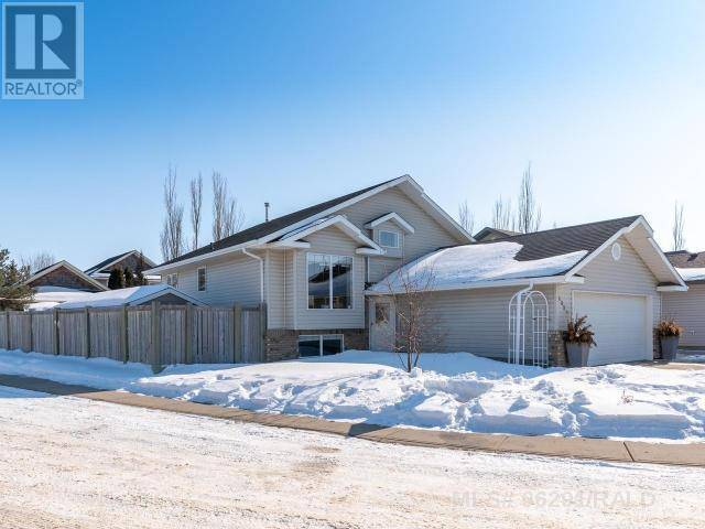House for sale at 2329 58a Ave Lloydminster West Alberta - MLS: 66291