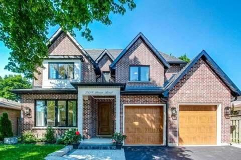 House for sale at 2329 Devon Rd Oakville Ontario - MLS: W4813747