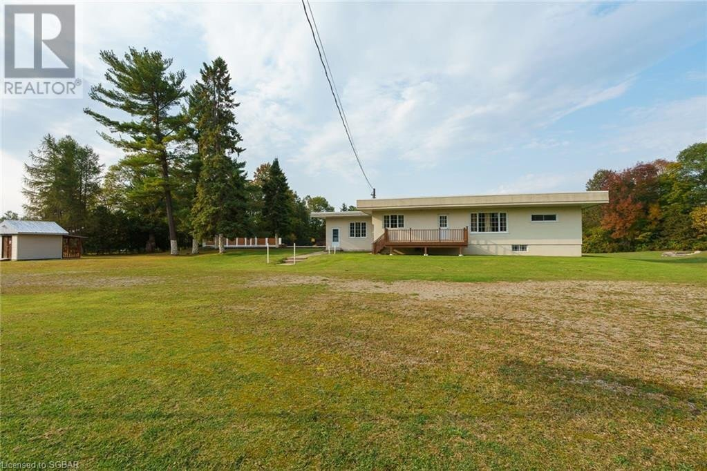 House for sale at 2329 Honey Harbour Rd Honey Harbour Ontario - MLS: 40027782