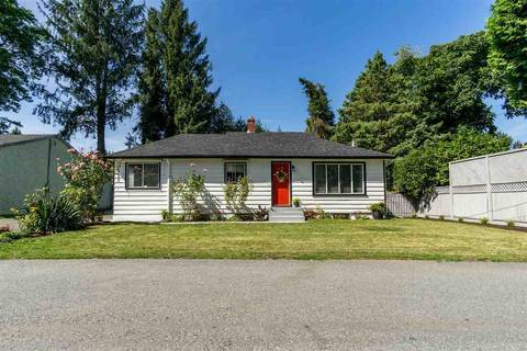 House for sale at 2329 Moulstade Rd Abbotsford British Columbia - MLS: R2400162