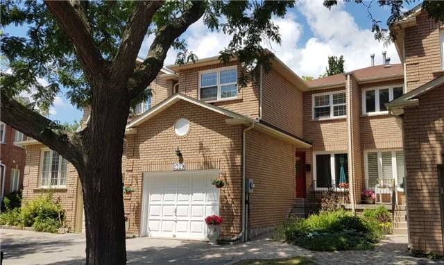 For Sale: 2329 Springfield Crescent, Oakville, ON | 3 Bed, 3 Bath Home for $849,700. See 20 photos!