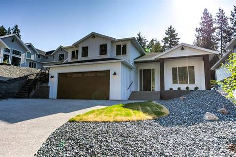 House for sale at 2329 Tallus Green Pl West Kelowna British Columbia - MLS: 10184644