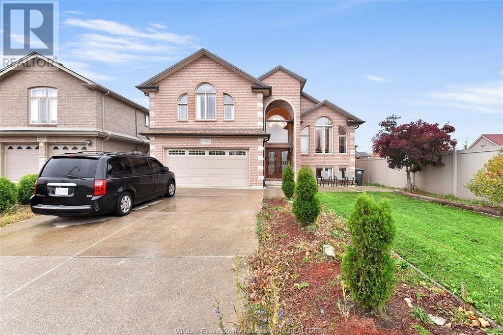 House for sale at 2329 Virginia Park Ave Windsor Ontario - MLS: 20014371