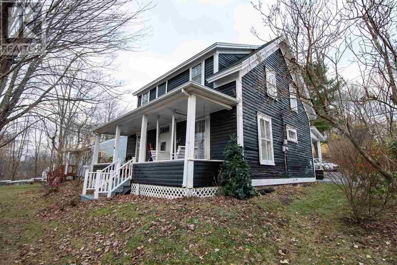 House for sale at 233 / 237 Victoria Rd Bridgewater Nova Scotia - MLS: 202021880