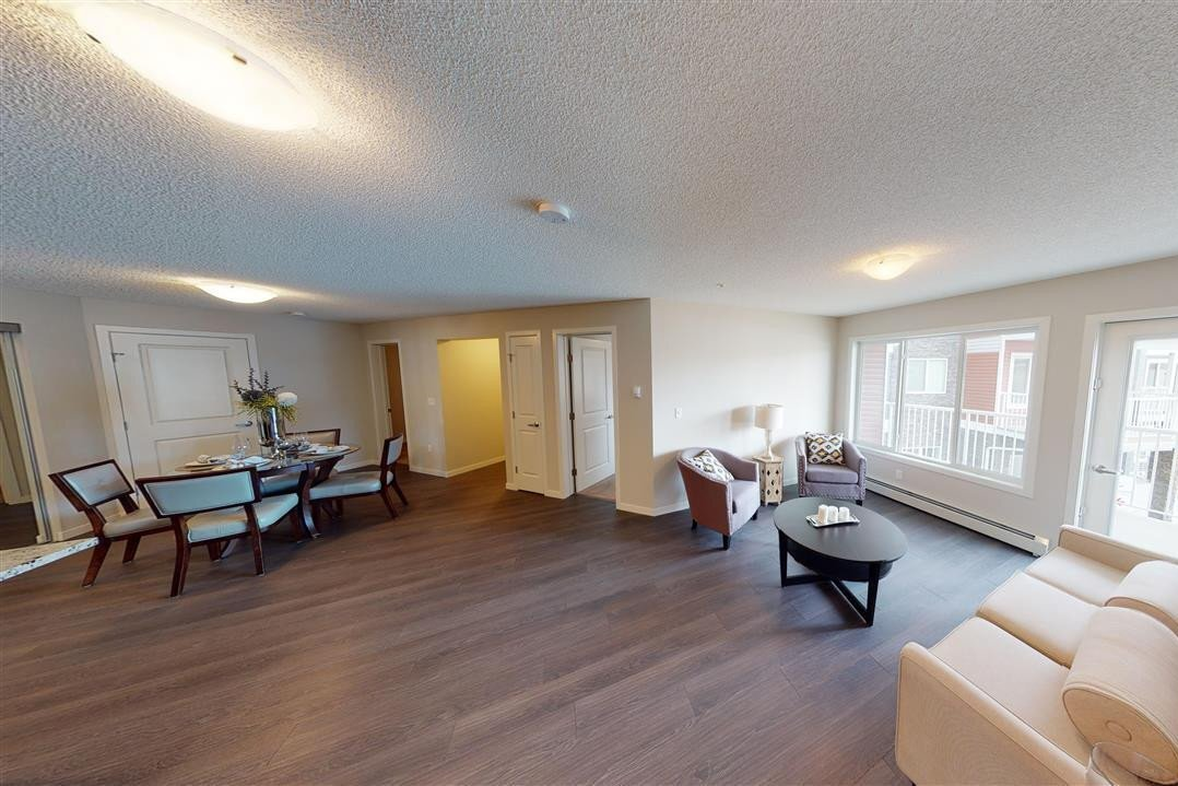 Condo for sale at 1818 Rutherford Rd SW Unit 233 Edmonton Alberta - MLS: E4219195