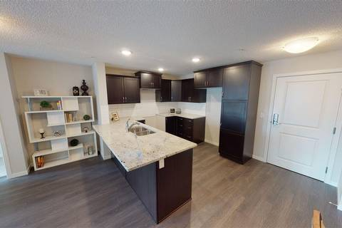 Condo for sale at 1818 Rutherford Rd Sw Unit 233 Edmonton Alberta - MLS: E4192350