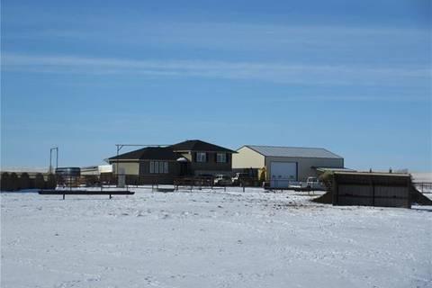 House for sale at 245002 233 Range Rd Unit 233 Rural Wheatland County Alberta - MLS: C4285067