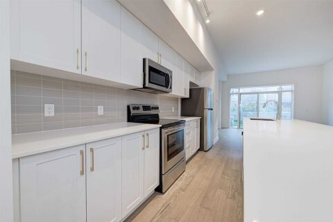 Apartment for rent at 3074 Sixth Line Unit 233 Oakville Ontario - MLS: W4965830