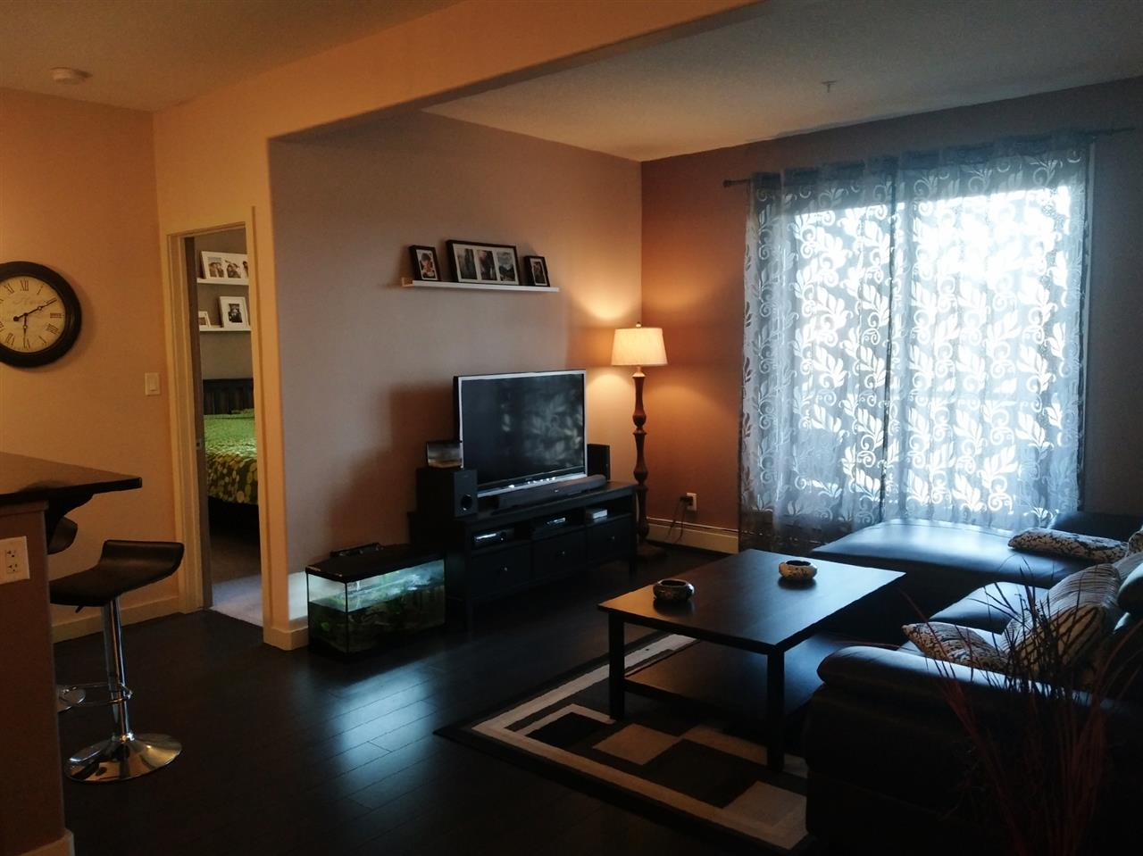 For Sale: 233 - 308 Ambleside Link, Edmonton, AB | 2 Bed, 2 Bath Condo for $269,000. See 16 photos!