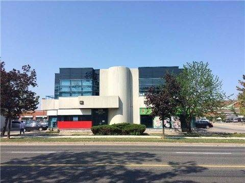 Commercial property for lease at 3330 Midland Ave Apartment 233 Toronto Ontario - MLS: E4330975