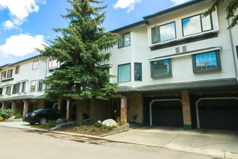 Townhouse for sale at 4037 42 St Northwest Unit 233 Calgary Alberta - MLS: C4254206