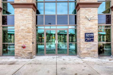 Condo for sale at 5010 Corporate Dr Unit 233 Burlington Ontario - MLS: W4636556