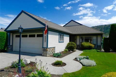 House for sale at 550 Yates Rd Unit 233 Kelowna British Columbia - MLS: 10186944