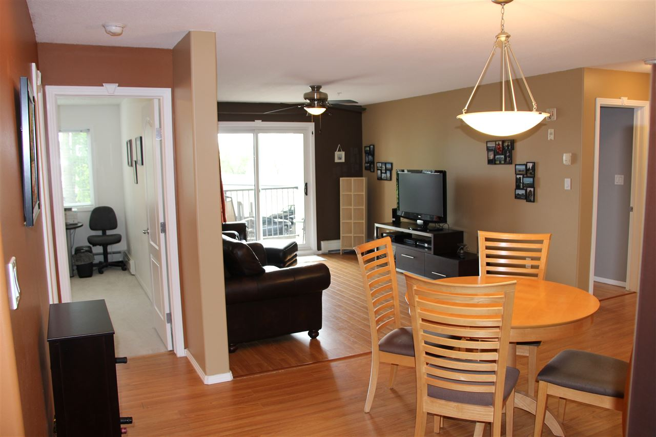 For Sale: 233 - 592 Hooke Road, Edmonton, AB | 2 Bed, 2 Bath Condo for $199,900. See 29 photos!