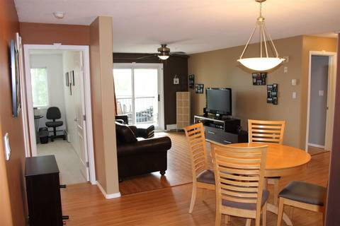 Condo for sale at 592 Hooke Rd Nw Unit 233 Edmonton Alberta - MLS: E4135060