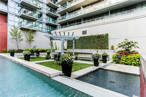 Condo for sale at 78 Tecumseth St Unit 233 Toronto Ontario - MLS: C4645582