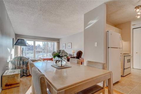 Condo for sale at 820 89 Ave Southwest Unit 233 Calgary Alberta - MLS: C4242617