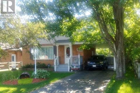 House for sale at 233 Anna St Sault Ste. Marie Ontario - MLS: SM126173