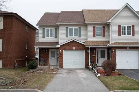 Townhouse for sale at 233 Ash St Whitby Ontario - MLS: E4732876