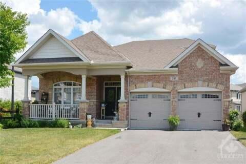 House for sale at 233 Balikun Ht Ottawa Ontario - MLS: 1199513