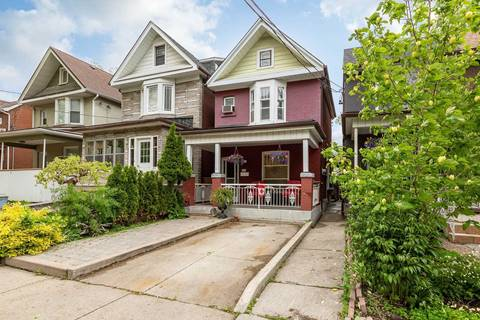 House for sale at 233 Bartlett Ave Toronto Ontario - MLS: W4492172