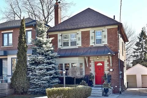 House for sale at 233 Bessborough Dr Toronto Ontario - MLS: C4392486