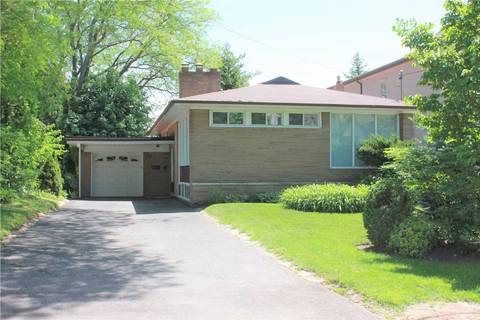 House for sale at 233 Betty Ann Dr Toronto Ontario - MLS: C4419246