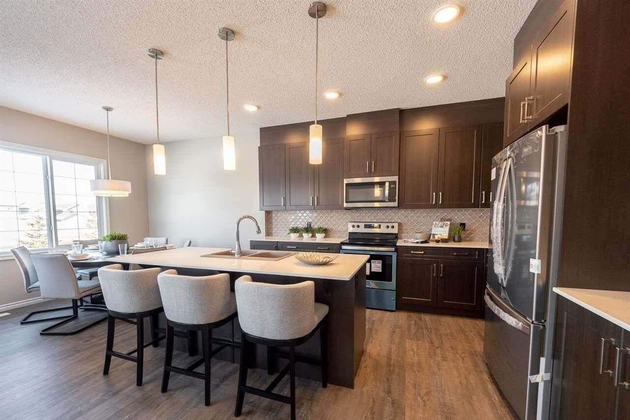 House for sale at 233 Caledon Cr Spruce Grove Alberta - MLS: E4198411