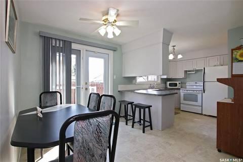 House for sale at 233 Cannon St Regina Saskatchewan - MLS: SK788682