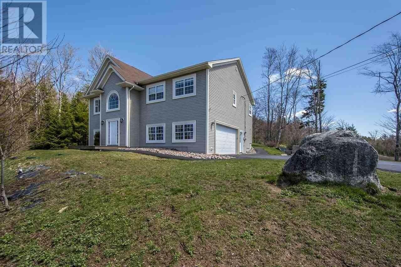 House for sale at 233 Carmel Cres Hammonds Plains Nova Scotia - MLS: 202006746