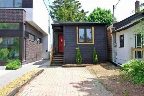 House for rent at 233 Cedarvale Ave Toronto Ontario - MLS: E4864228