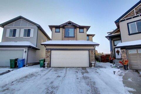 House for sale at 233 Chapalina Me SE Calgary Alberta - MLS: A1044998