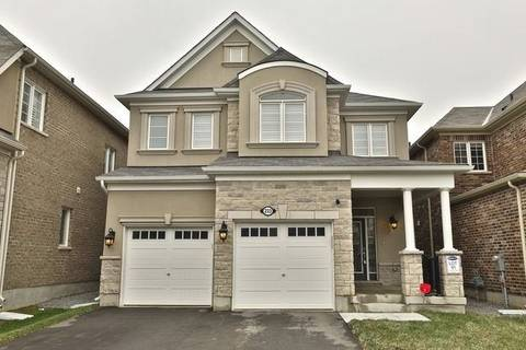 House for sale at 233 Chilver Hts Milton Ontario - MLS: W4420379