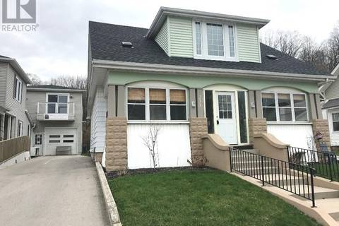 House for sale at 233 Colborne St Port Stanley Ontario - MLS: 180356